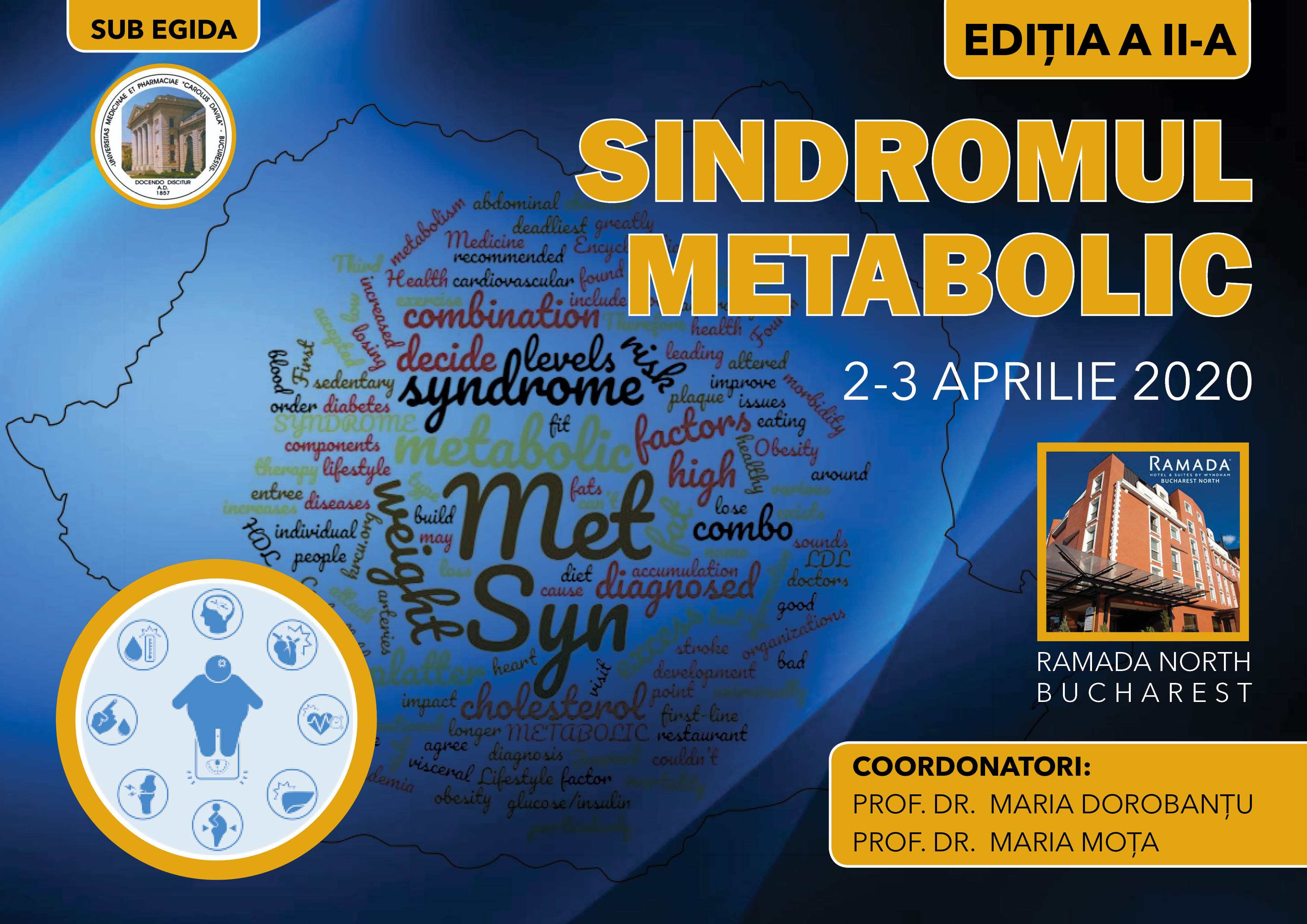 Sindrom metabolic ed 2020