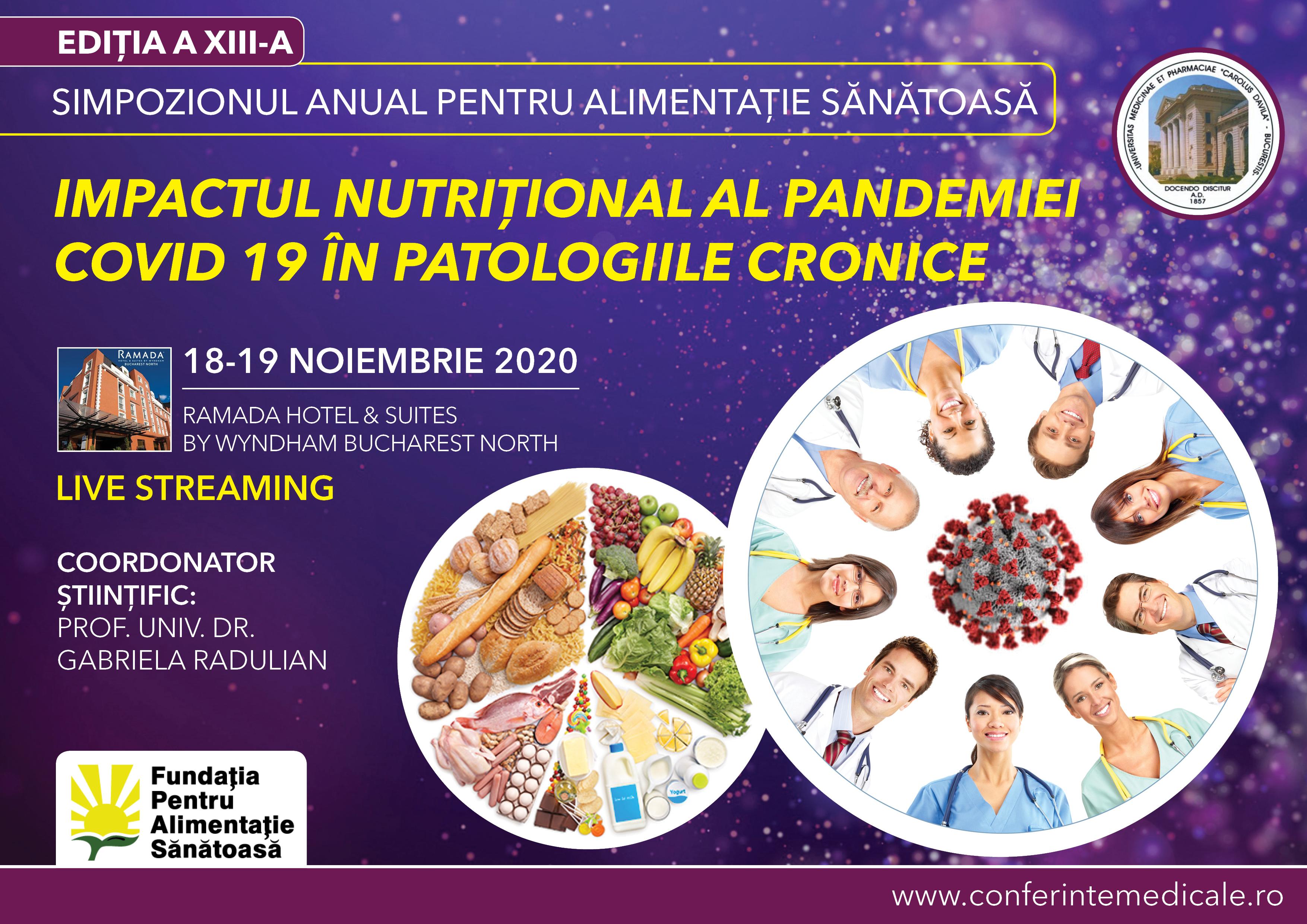 conf alimentatie 18-19 noiembrie