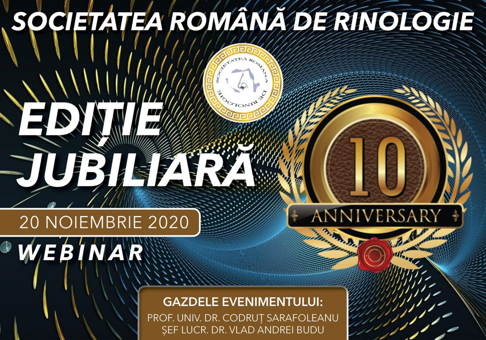 EDITIE-JUBILIARA-SOCIETATEA-ROMANA-DE-RINOLOGIE