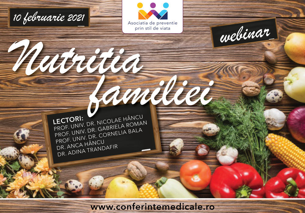 NUTRITIA-FAMILIEI